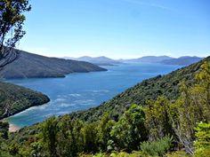 Busrundreise Neuseeland - Kombinierte Rundreise Neuseeland