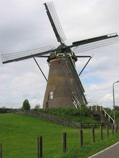 Roelofarendsveen, De Googermolen