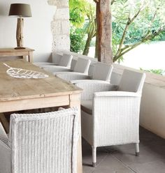 Deauville Dining Chair | Vincent Sheppard