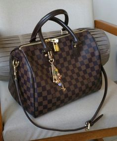 Louis Vuitton Purses Outlet Hot Styles - Louis Vuitton Speedy Only $220, Buy Cheap Louis Vuitton Big Discount Save 50% From Here, Press Picture Link Get It Immediately! Not Long Time For Cheapest. #Louis #Vuitton #Purse More