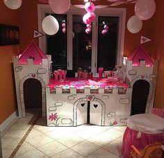 blog | Un anniversaire de princesses.