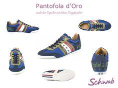 Ihr sucht einen außergewöhnlichen Schuh? Wie wär's mit dem Pantofola d'Oro? #PantofoladOro