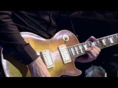 "Joe Bonamassa ""Just Got Paid"" and ""Dazed and Confused"" Live at The Royal Albert Hall 2009 - wow, just can't get enough of Joe!"