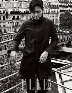 Lee Jin Wook | 이진욱 | D.O.B 16/9/1981 (Virgo)