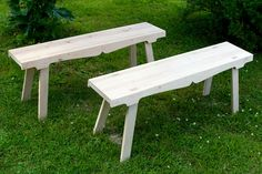 Vanhanajan penkki Picnic Table, Outdoor Furniture, Outdoor Decor, Benches, Diy, Home Decor, Banks, Decoration Home, Bricolage
