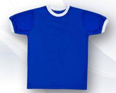 Camiseta seleção, com punho, tecido microfibra dry fit.