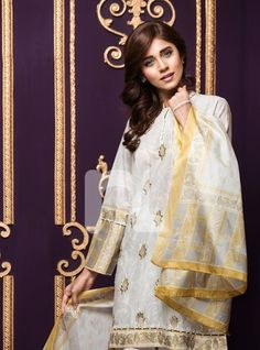 Maheen khan Eid Collection 2017