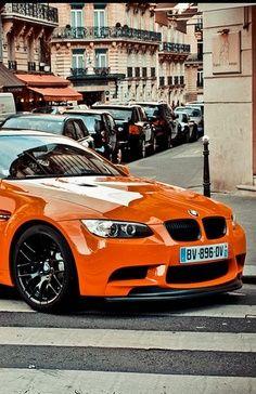 BMW M3 #CarFlash