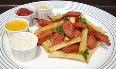 Authentic Salchipapas – Peruvian fast food | PERU DELIGHTS, ,