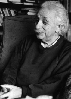 Stock Photo : Albert Einstein Einstein was born at Ulm, Germany on March Encouraged by his father, who was an electrical engineer, Einstein studied at the Zurich Polytechnic Institute until the age of shortly afterwards starting work at the Sw Albert Einstein Facts, Einstein Quotes, Friedrich Dürrenmatt, Mr Bean Funny, Buddha Thoughts, Michael Faraday, Philosophy Of Science, Gravitational Waves, Modern Physics