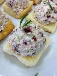 Roasted Chicken Salad Sliders Recipe