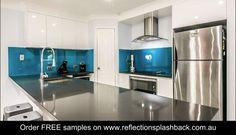 NEW | High Gloss Kitchen & Bathroom Splashback | Building Materials | Gumtree Australia Townsville City - North Ward | 1072631472