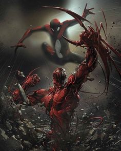 Carnage v Spider-Man Download images at nomoremutants-com.tumblr.com Key Film Dates Spider-Man - Homecoming: Jul 7 2017 Thor: Ragnarok: Nov 3 2017 Black Panther: Feb 16 2018 New Mutants: Apr 13 2018 The Avengers: Infinity War: May 4 2018 Deadpool 2: Jun 1 2018 Ant-Man & The Wasp: Jul 6 2018 Venom : Oct 5 2018 X-men Dark Phoenix : Nov 2 2018 Captain Marvel: Mar 8 2019 The Avengers 4: May 3 2019 #marvelcomics #Comics #marvel #comicbooks #avengers #avengersinfinitywar #xmen