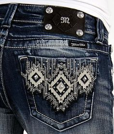 Miss Me Southwest Jeans