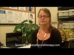 Video bio for Lauren Miracle, our office manager