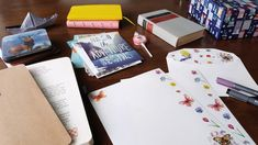 Aloita päiväkirja kirjeellä