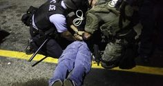 Report Suggests That White Americans Think Police Brutality Is Permissible. http://yourblackbloggers.net/