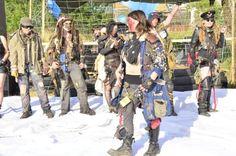 STARGARDZKA.PL about OldTown Festival 2015  #postapo #poast-apocalyptic #wasteland #cosplay