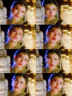 Karisma Kapoor in Raja Hindustani