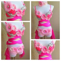amazing work I would wear it would you ware it???? Dance