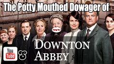 The Potty Mouthed Dowager of Downton Abbey #1 (http://shugr.net/potty-mouthed-dowager-downton-abbey-1/)The Potty Mouthed Dowager of Downton Abbey #1  This was a bit of fun we had in the editing suite using Downton Abbey as a source material. No offense intended Ms Smith  #romance #historicaldrama #julianfellowes #britishdramaseries #downtonabbeyscenes #bestofdowntonabbey #downtonabbeymoments...