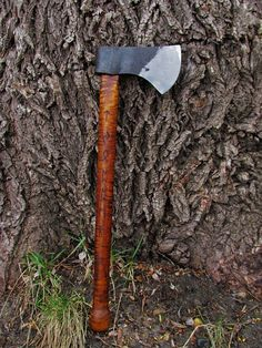 Woodsmans Axe - Knives For Sale - Bladesmiths Forum Board
