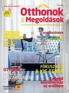 Otthonteremtő Magazin