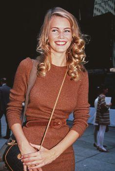 Claudia Claudia Schiffer 1992 <> @kimludcom