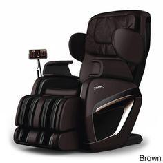 Galaxy Kuma L-Track Massage Chair