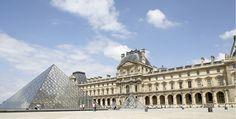 Musée du Louvre © Thinkstock