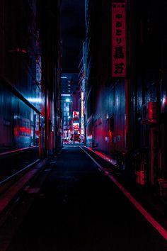 Dank Wallpaper, Neon Wallpaper, Scenery Wallpaper, Aesthetic Japan, Neon Aesthetic, Night Aesthetic, Cyberpunk Aesthetic, Cyberpunk City, Urbane Fotografie