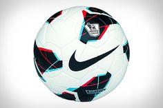 Nike Unveils Maxim Ball for Premier League Season Free Football, Football Kits, Football Match, Football Soccer, Soccer Ball, Basketball Plays, Soccer Gear, Soccer Equipment, Soccer Stuff