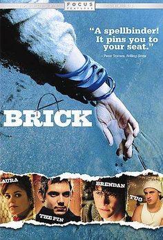 A detective story set around a contemporary California high school, BRICK dares…