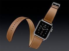 Hermès assina versão deluxe do novo Apple Watch (Foto: Reprodução/ Instagram) (Foto: Reprodução)