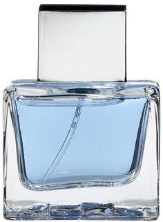 Antonio Banderas - Blue Seduction Fragrance for Men (Probably my favorite fragrance that men can wear.)