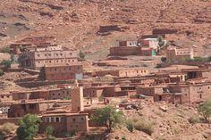 ANTROPOLOGÍA Y ECOLOGÍA UPEL: Pueblos de Marruecos - Alto Atlas