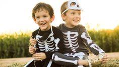 Disfraces caseros y Low Cost para Halloween