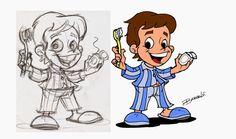 Resultado de imagem para personagens cartoon