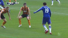 Diego Costa v Hull City 3-22-15