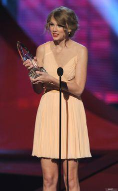 People's Choice Awards - 2011