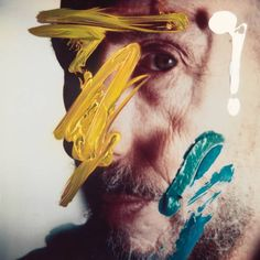 Four Self Portraits by Richard Hamilton Jasper Johns, Andy Warhol, Summer Photography, Art Photography, Pop Uk, Richard Hamilton, Pochette Cd, James Rosenquist, Hidden Identity