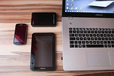 BYOD in Unternehmen. Chancen und Risiken. Flexibilität contra Datenschutz.
