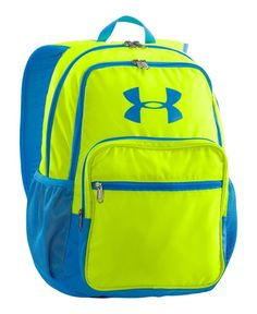 Under Armour Little Boys  UA Storm Backpack Go to school in style FREE  SHIIPING   a968bd30d3