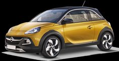Listino Opel Adam prezzo - scheda tecnica - consumi - foto - AlVolante.it