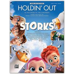 Disney Movies In Spanish Dvd. Storks have moved on from delivering babies to packages. But when an order for a baby appears, the best delivery stork must scramble to fix the error by delivering the baby. Kid Movies, Family Movies, Cartoon Movies, Movies And Tv Shows, Watch Movies, Comedy Movies, 2016 Movies, Movies Free, Movies For Kids
