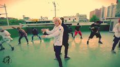 TOPP DOGG - TOP DOG Choreography ver.(dance cut)