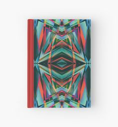 Obliteron Notebook by Conundrum Arts. Great Gift Ideas | Cool Notebooks | Black Friday Deals