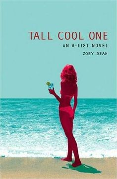 Tall Cool One...Zoey Dean