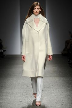 Ports 1961 | Fall 2014 Ready-to-Wear Collection | Style.com/ Ivory