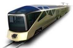 Un concept hybride pour une complète autonomie : La croisière ferroviaire, nouvelle facette du luxe au Japon - JDN